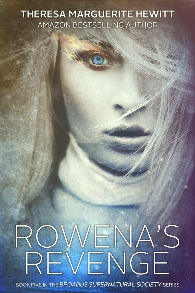 Rowena's Revenage