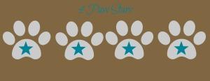 4 Paw Stars