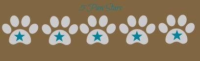 5 Paw Stars