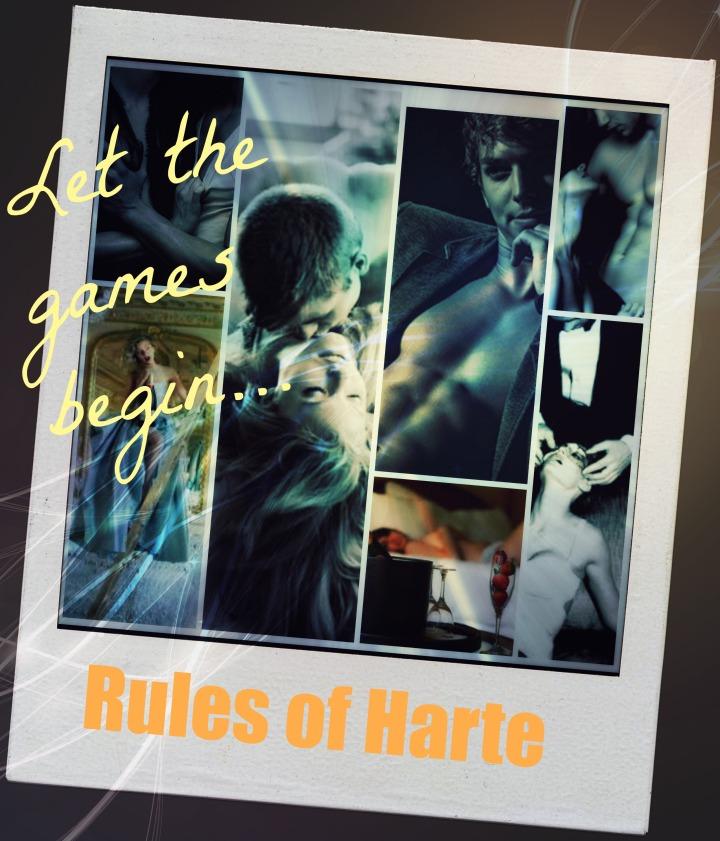 Rules of Harte Camera Shot