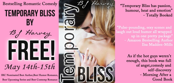 Temp Bliss free graphic