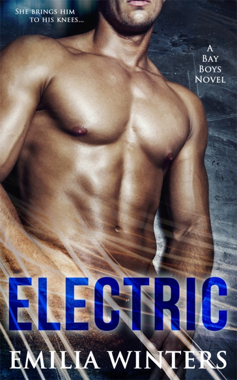 FB ELECTRIC Cover Reveal