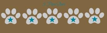 5 paws