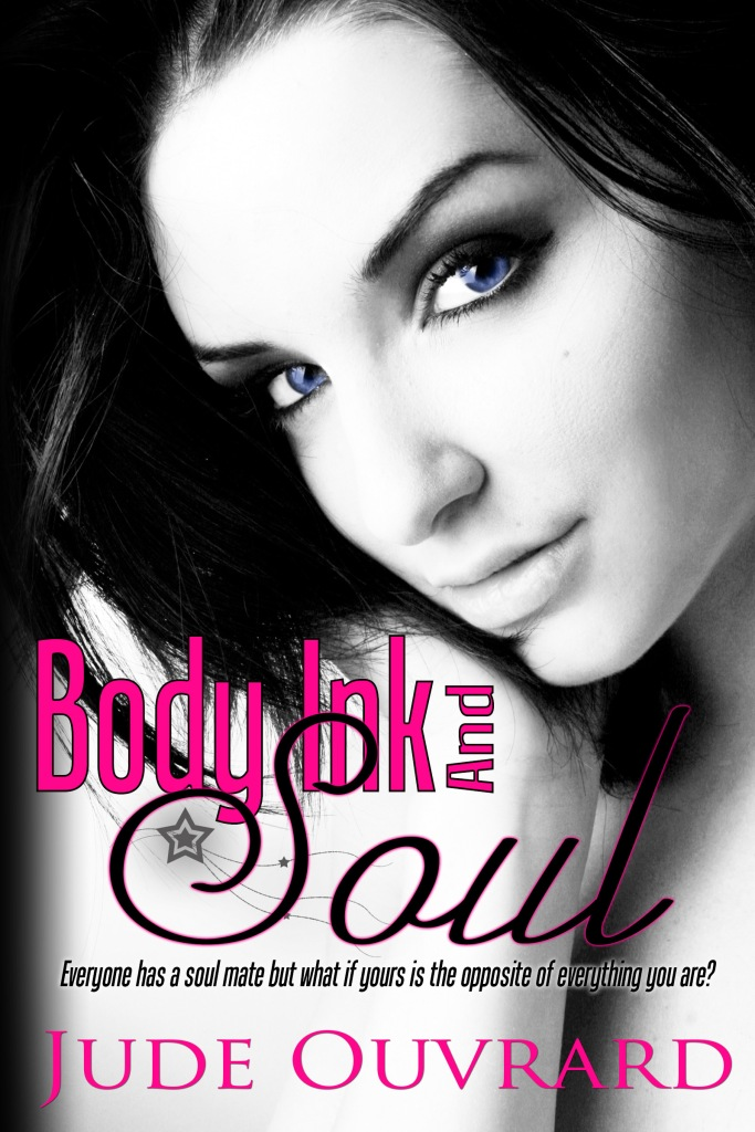 Body,InkandSoul Cover