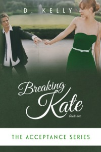 Breaking Kate Cover