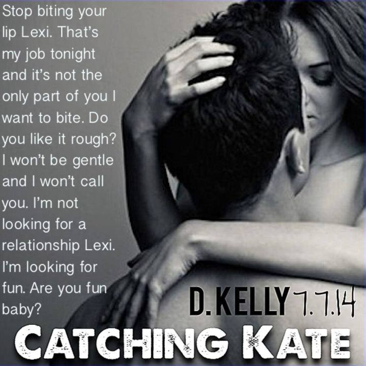 Catching Kate Teaser 1