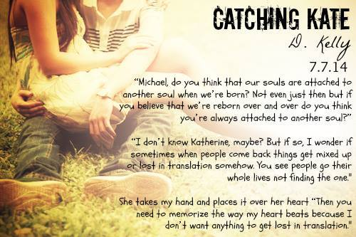 Catching Kate Teaser 3