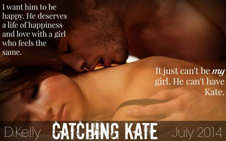 Catching Kate Teaser 4