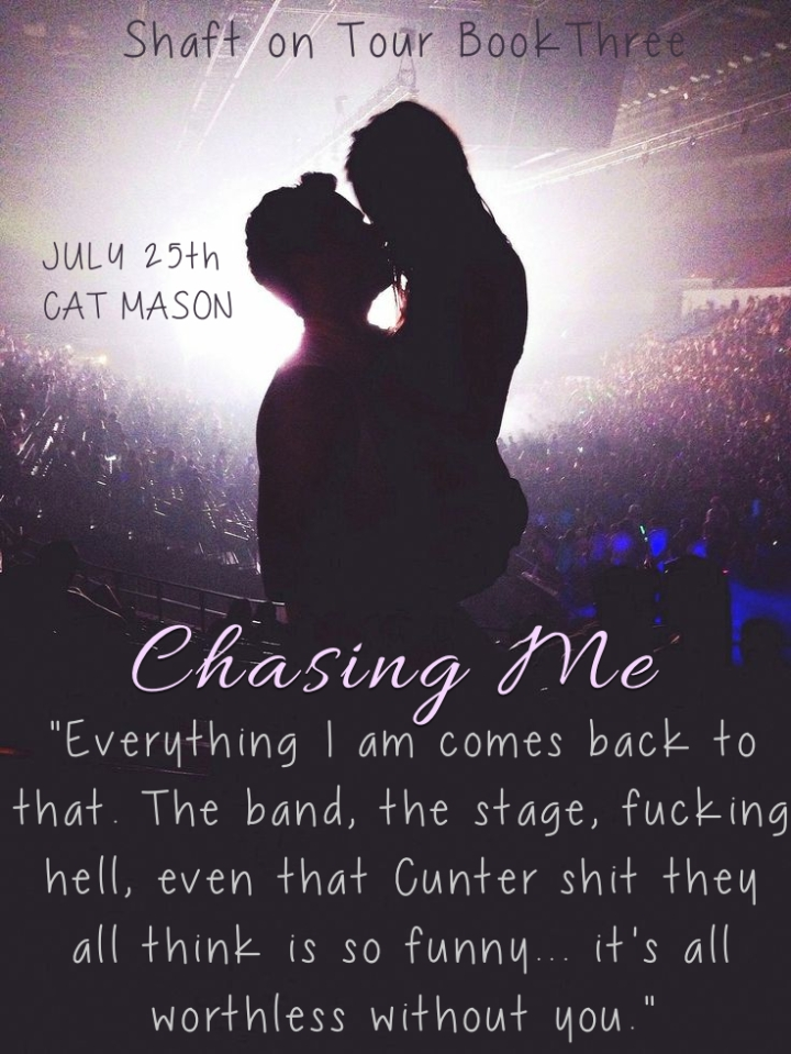 Chasing Me teaser #2