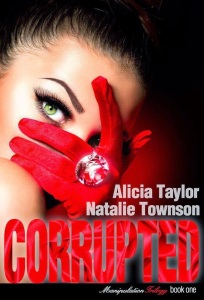 Corruptedcover