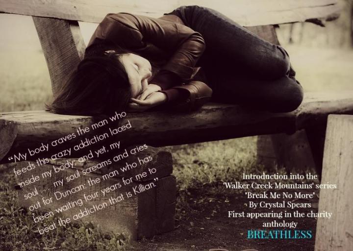Crystal Spears Break Me No More (3)