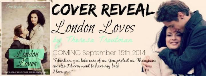 London Loves Banner