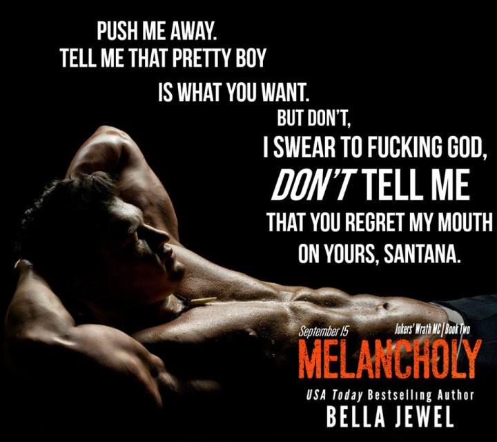 Melancholy Teaser 1