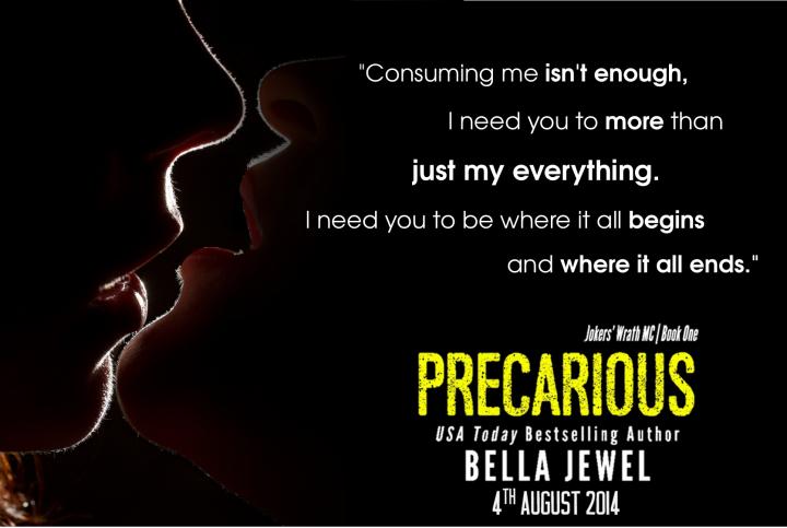 Precarious teaser 2