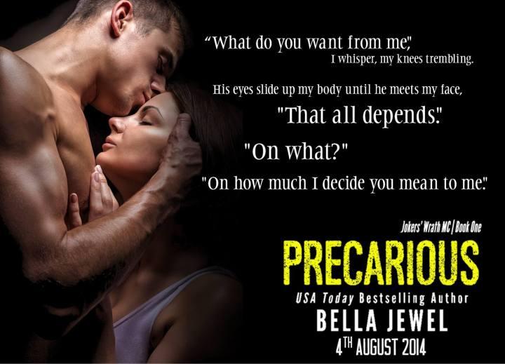 Precarious Teaser 5