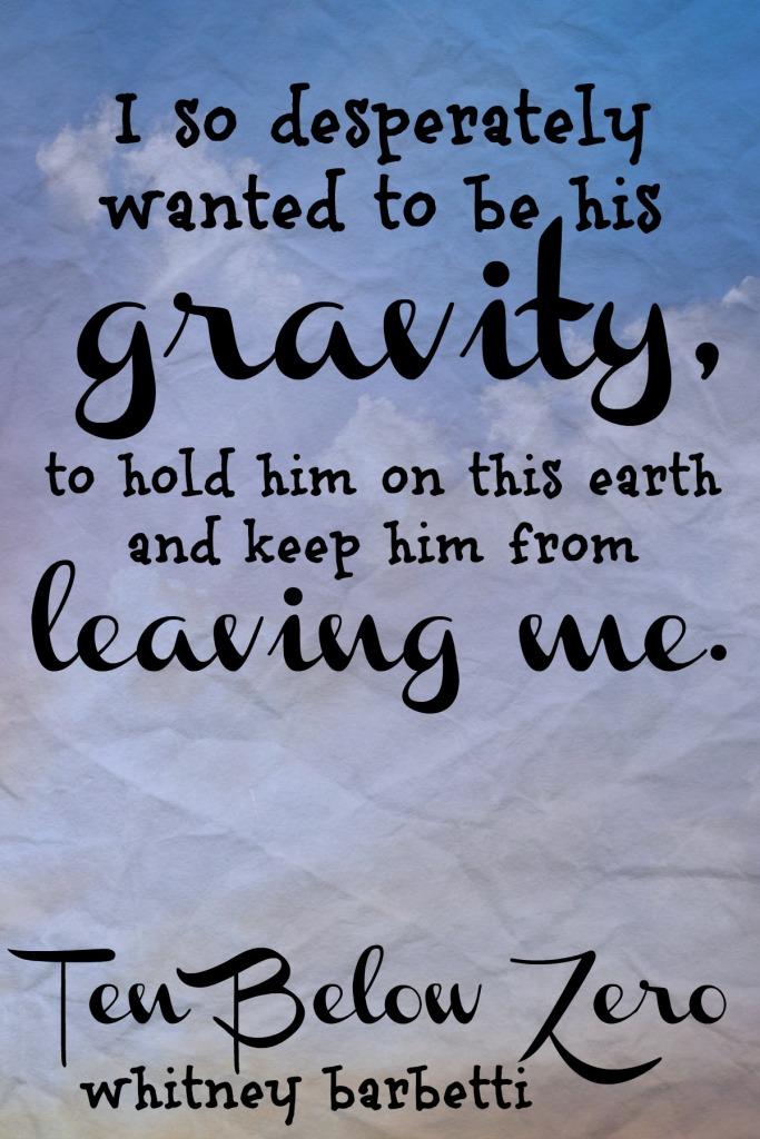 tbz gravity