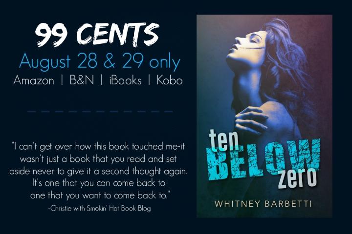 Ten Below Zero Teaser 1