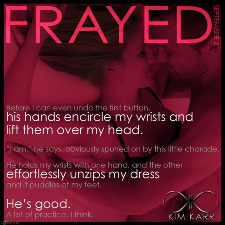 frayed 5