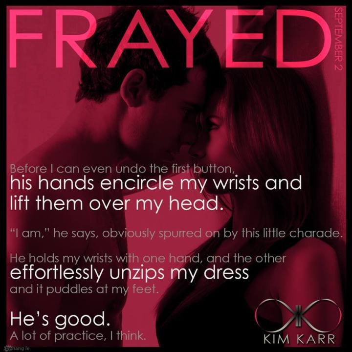 frayed 6