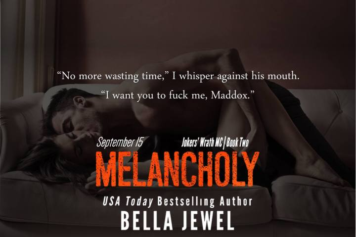 Melancholy teaser 4
