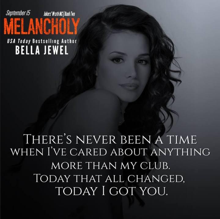 Melancholy teaser 6