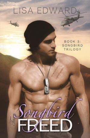 Songbird Freed-cover