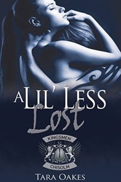 A Lil' Less Lost Cover