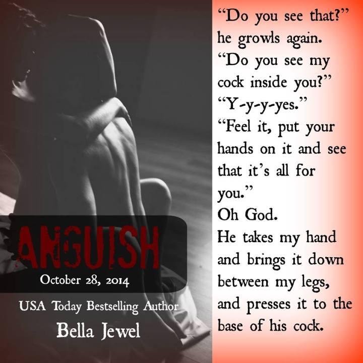 Anguish Teaser 2