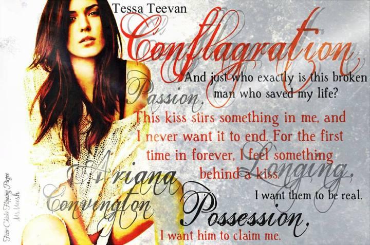 Conflagration teaser 2