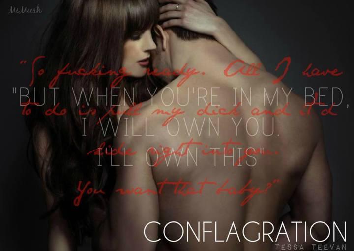 CONFLAGRATION teaser 3