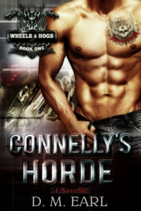 connely cover