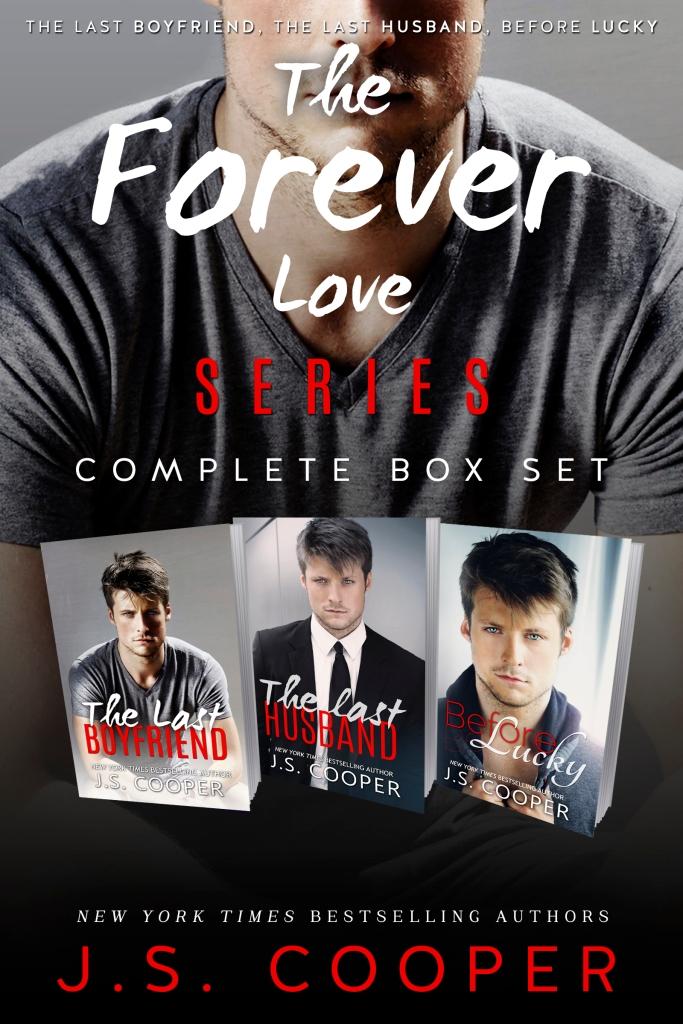 FOREVER LOVE SERIES BOX SET