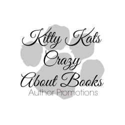 Kitty Kats Crazy about books banner