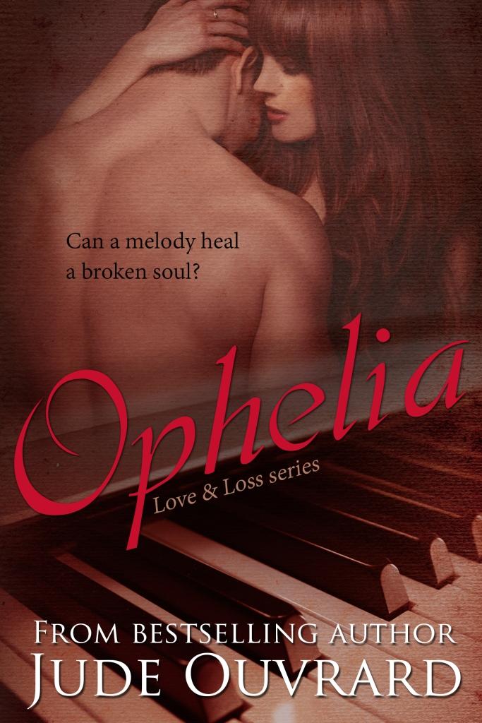 Ophelia ecover