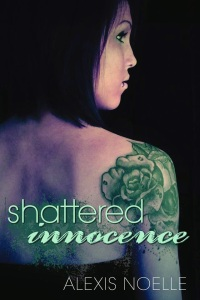Shattered Innocence Cover