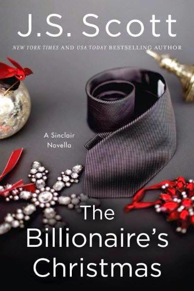 The Billionaire's Christmas Cover