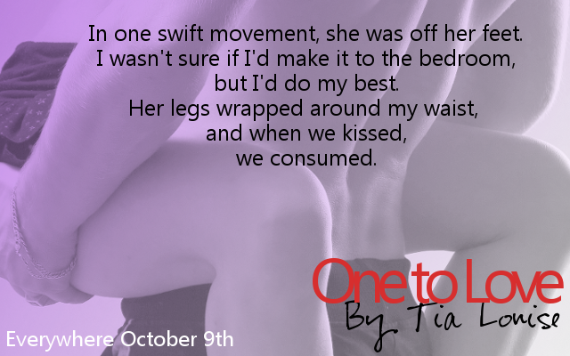 Xclusive One To Love Teaser 5