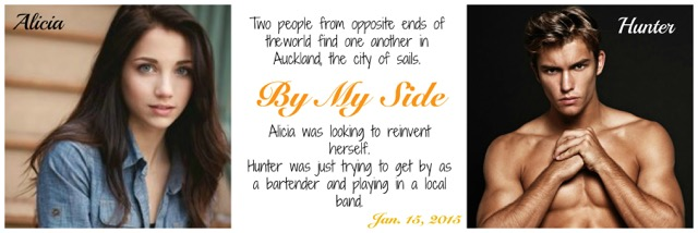 By My Side teaser 2