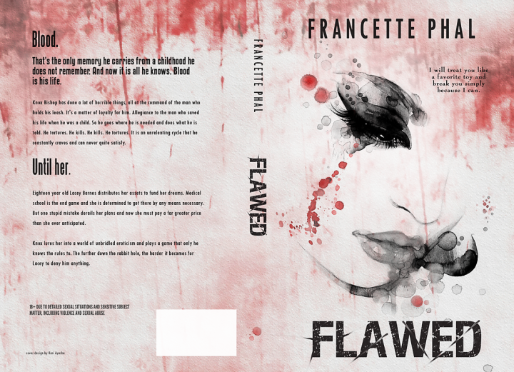 Flawed Cover Full