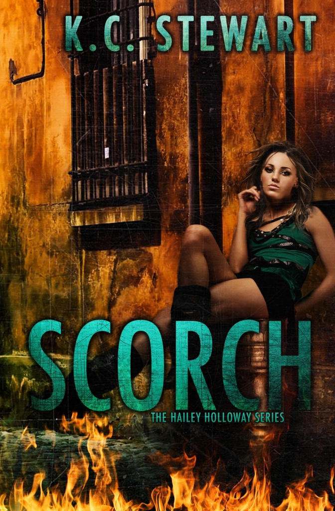 scorch cover
