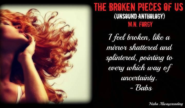 The Broken Pieces Of Us Teaser 2