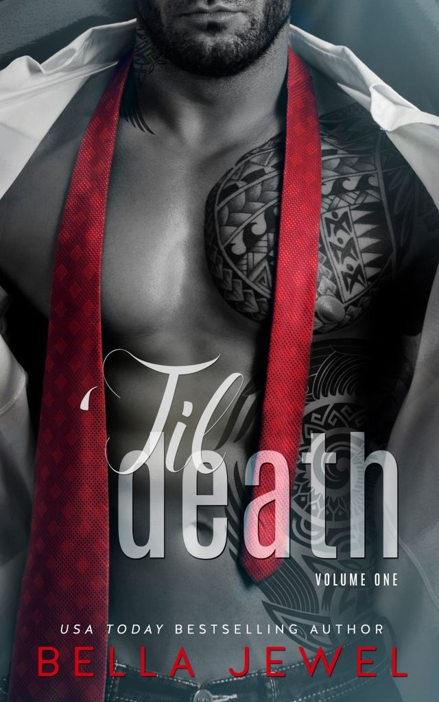 TIL DEATH COVER