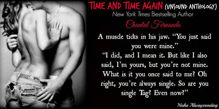 Time And Time Again Teaser 1