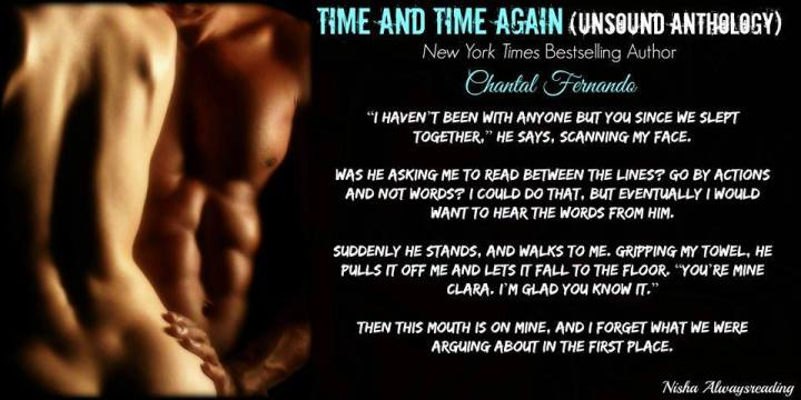 Time And Time Again Teaser 2