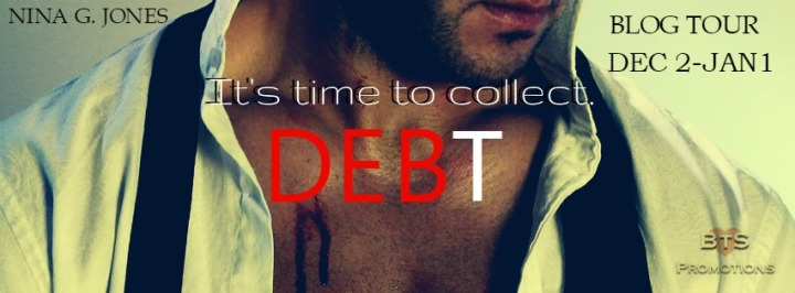 DEBT TOUR Banner
