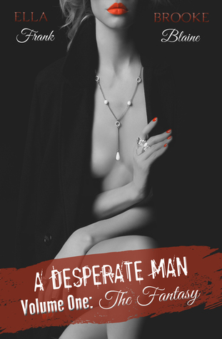 Desperate Man cover