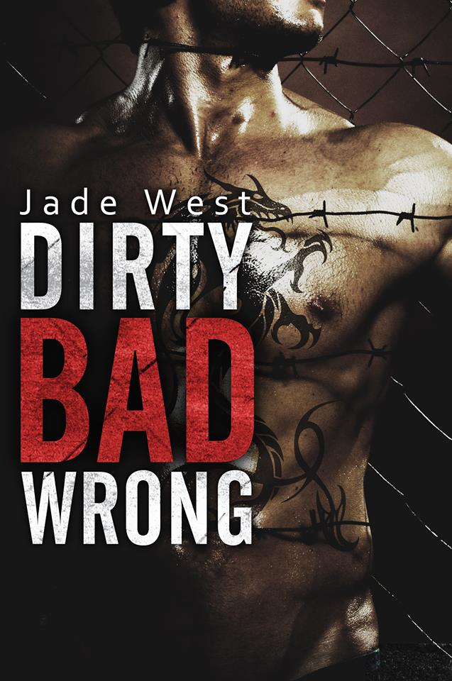 Dirty Bad Wrong Cover