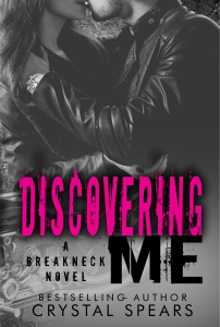 discovering me ebook