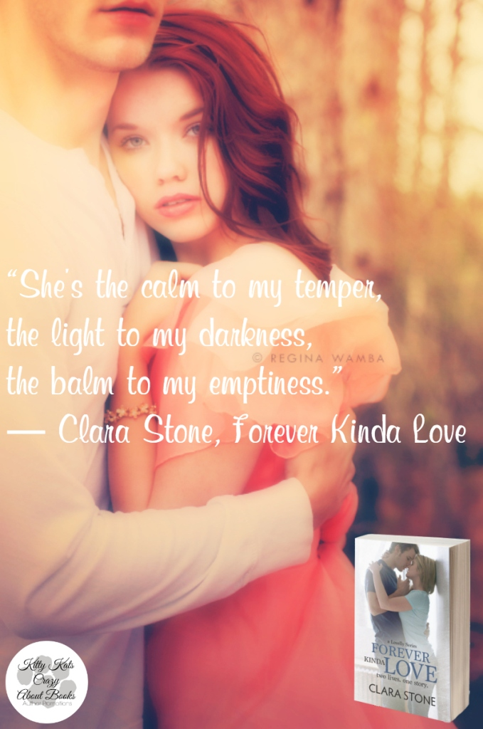 Forever Kind Of Love Teaser