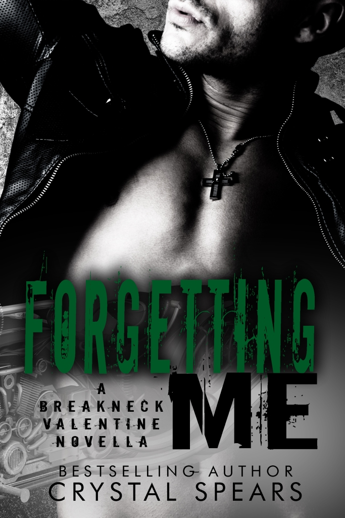 forgetting me ebook